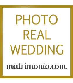 Matrimonio.com Photo Gallery Real Wedding